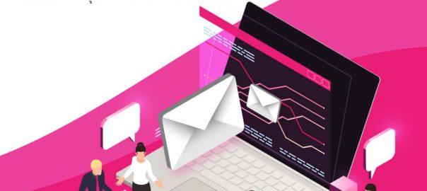 ประเภทของ Email marketing ตัวช่วยทางธุรกิจที่ไม่ควรมองข้าม